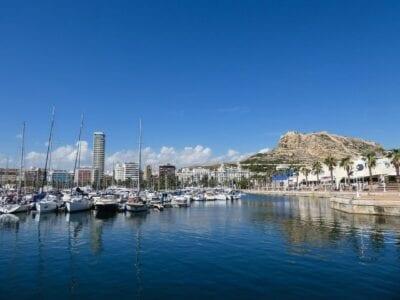 Alicante España Ciudad España