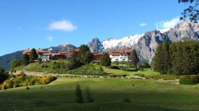 Argentina Bariloche Patagonia Argentina