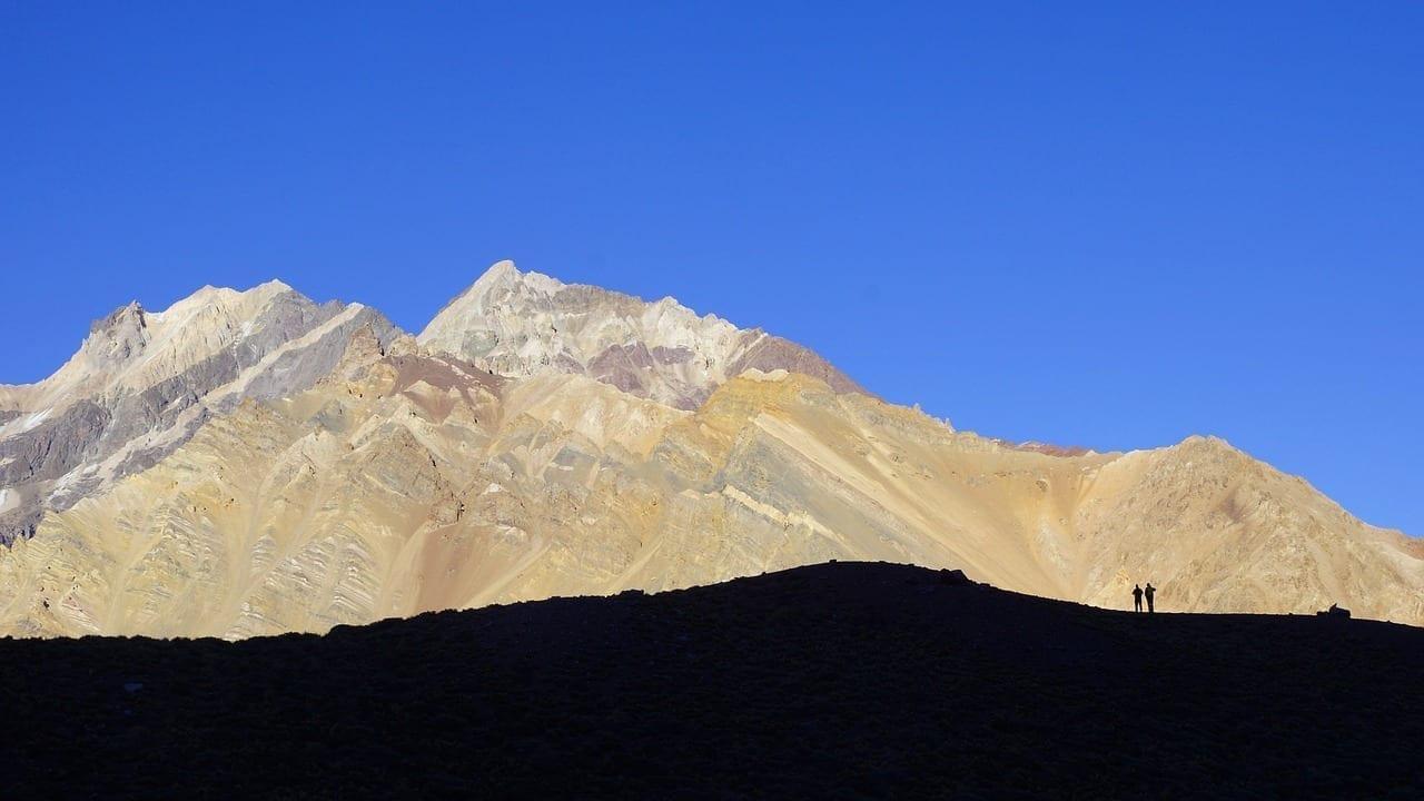 Argentina Mendoza Aconcagua Argentina