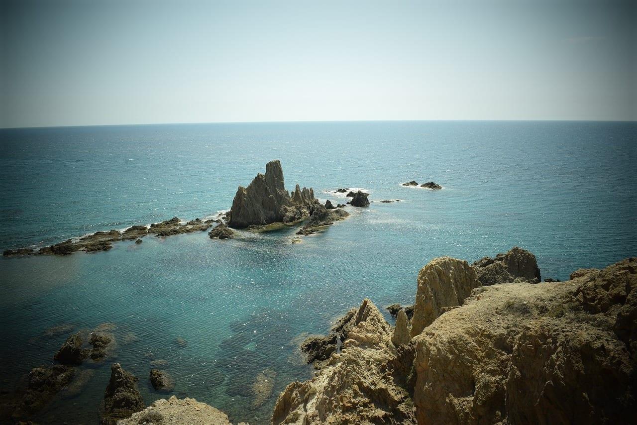 Arrecife España Almería España