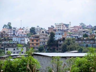 Asia Nepal Katmandú Nepal