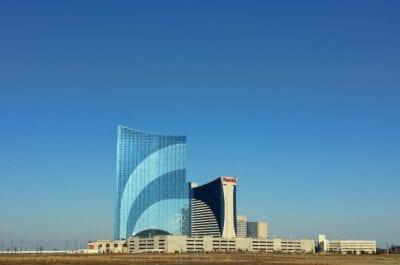 Atlantic City Harrahs Casino Estados Unidos