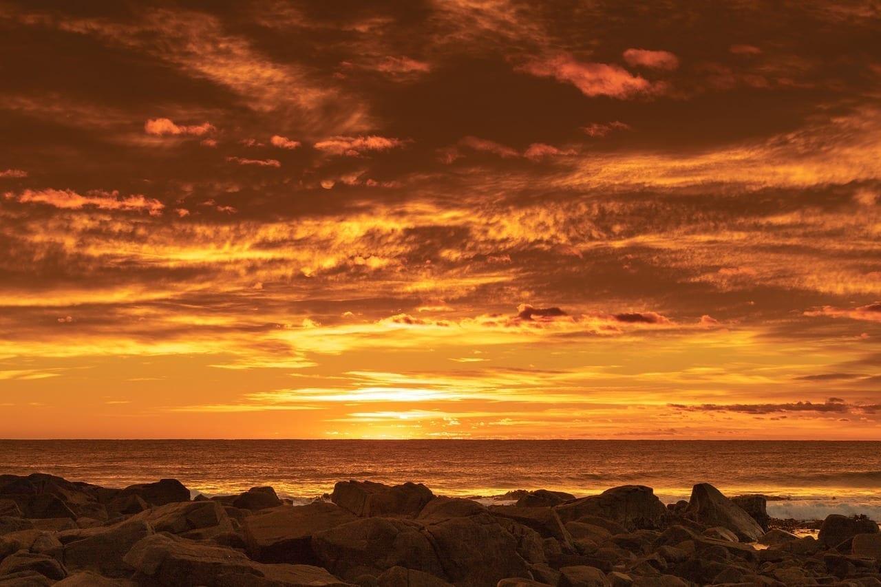 Australia Tasmania Falmouth Reino Unido
