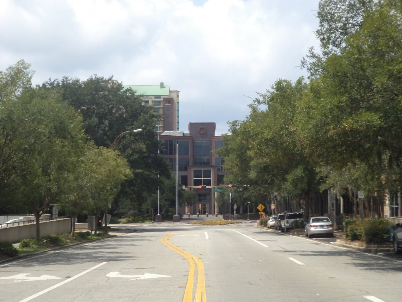 Ayuntamiento de Tallahassee Tallahassee (Florida) Estados Unidos