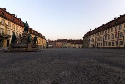 Bamberg Gabelmann Francos Suizos Alemania