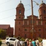 Basílica de San Lorenzo Asheville Estados Unidos