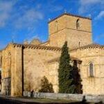 Basílica de San Vicente Ávila España