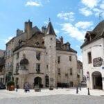 Beaune Francia Históricamente Francia