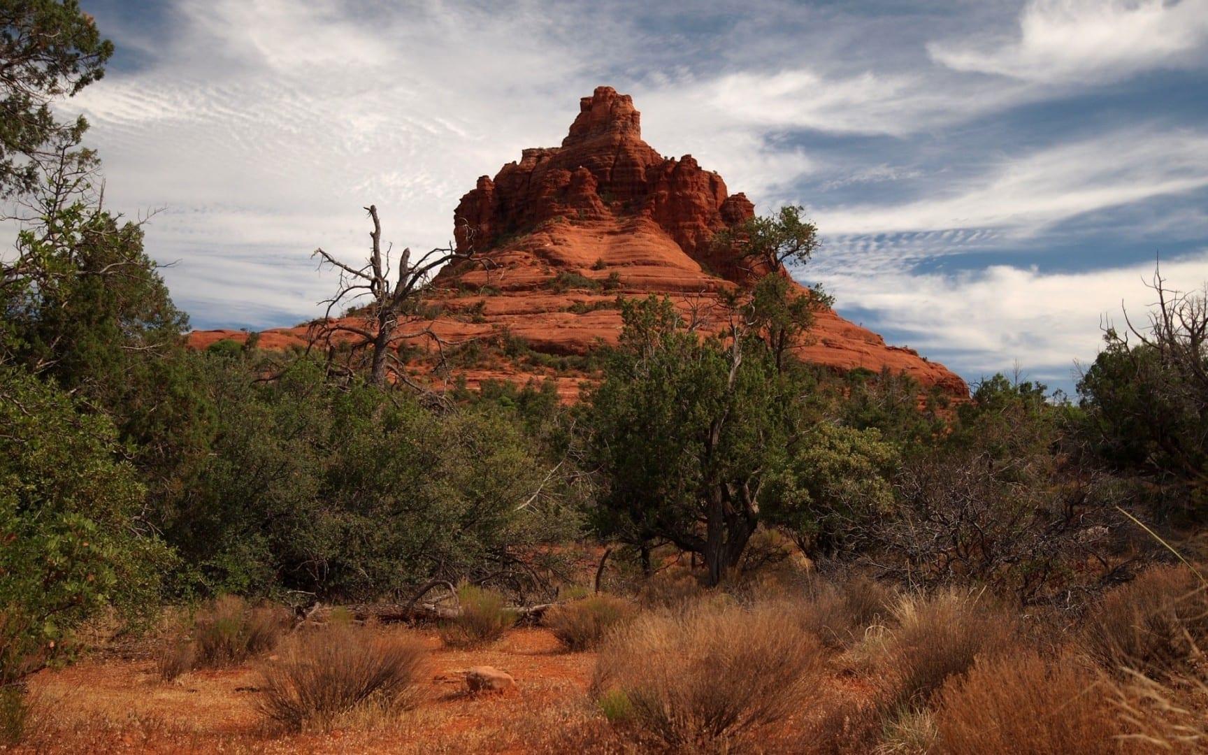Bell Rock Sedona AZ Estados Unidos