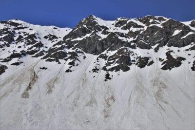 Blanco Biel La Avalancha De Suiza