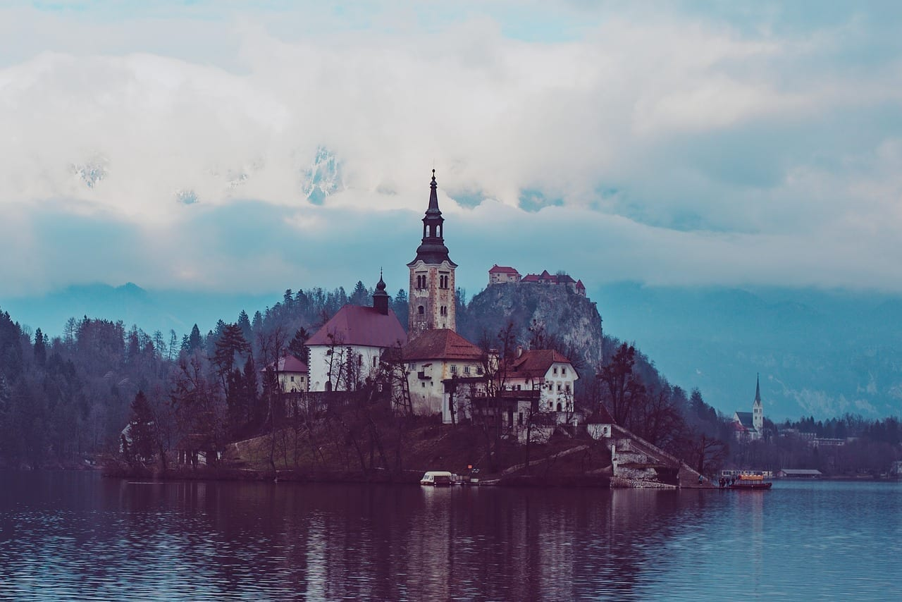 Bled Eslovenia Europa Eslovenia