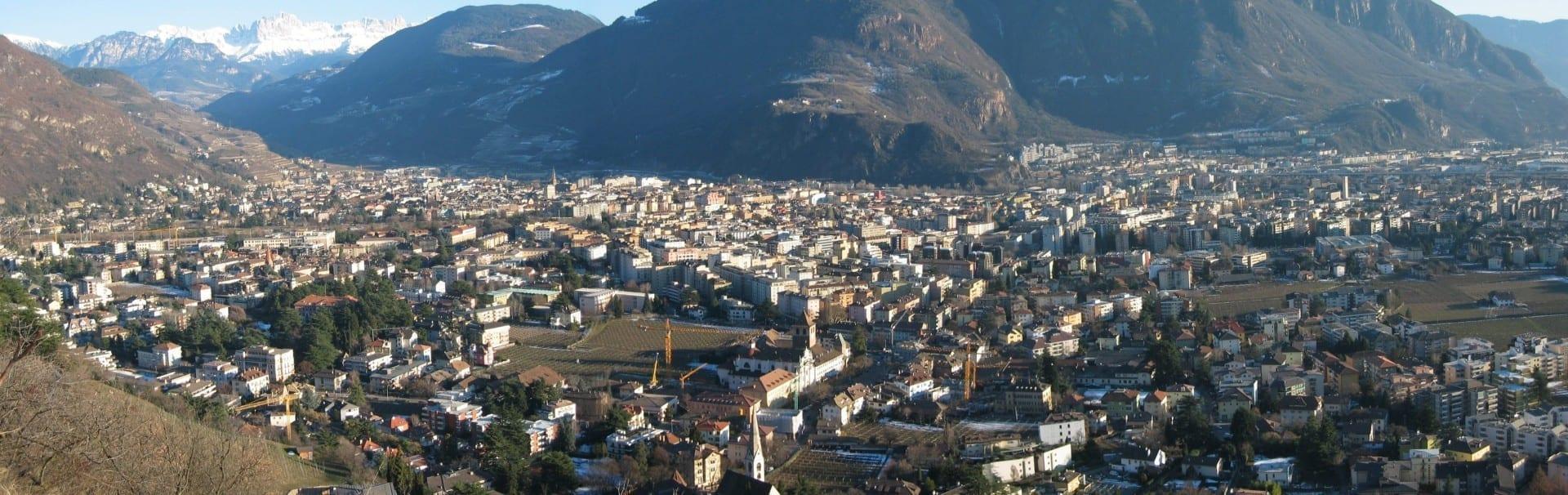 Bolzano/Bozen Bolzano Italia