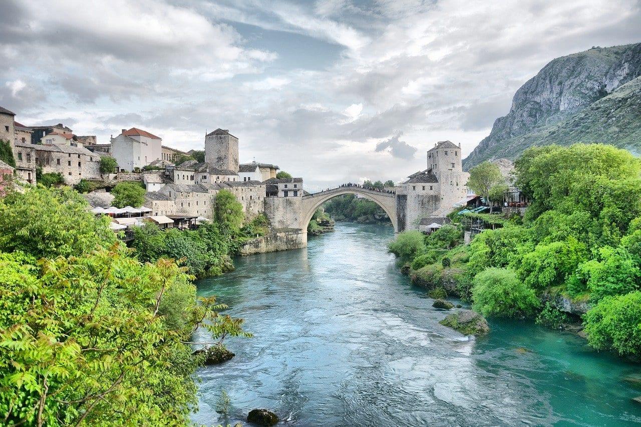 Bosnia Herzegovina Herzegovina Mostar Bosnia y Herzegovina