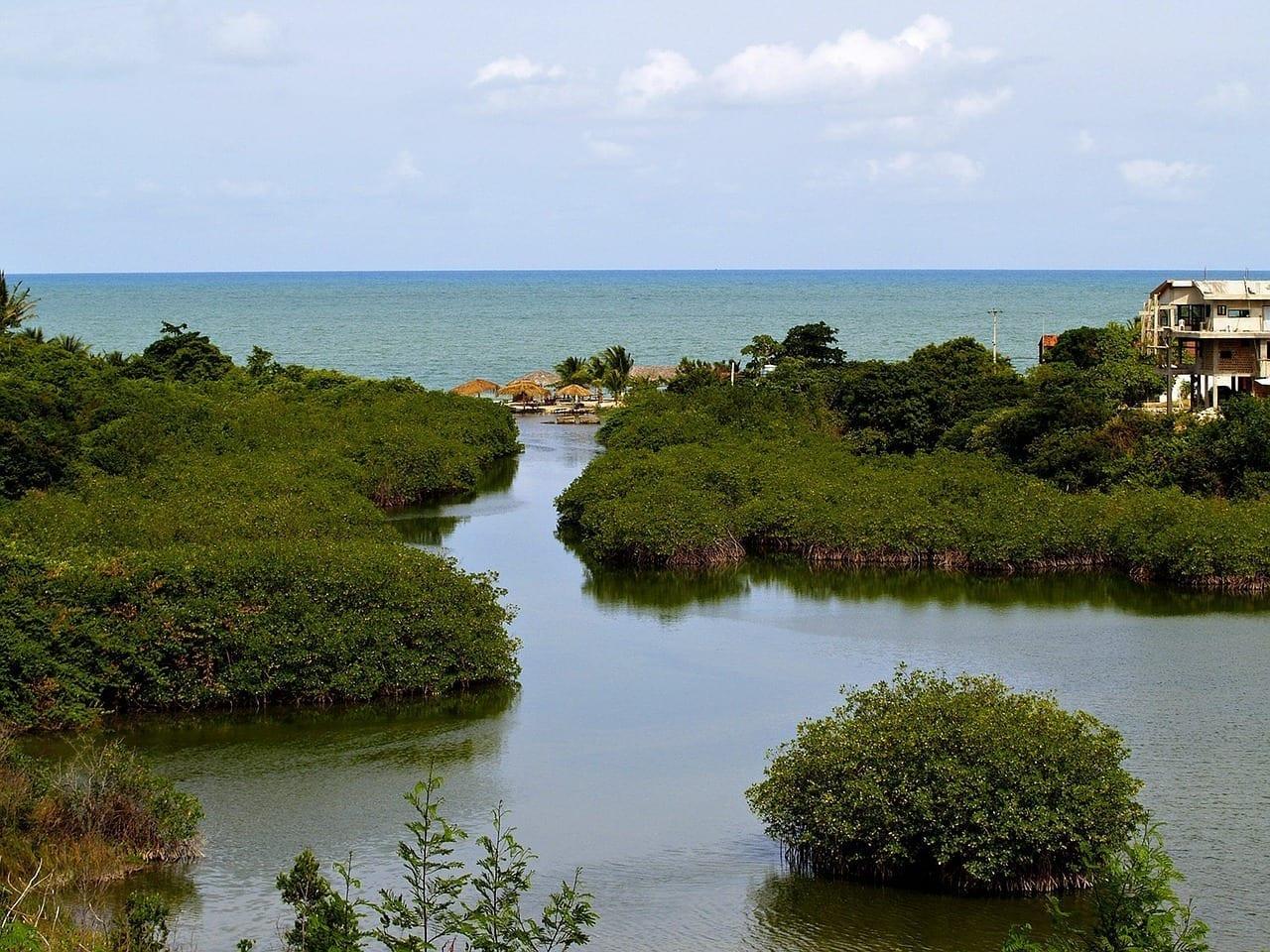 Brasil Recife Atlántico Brasil