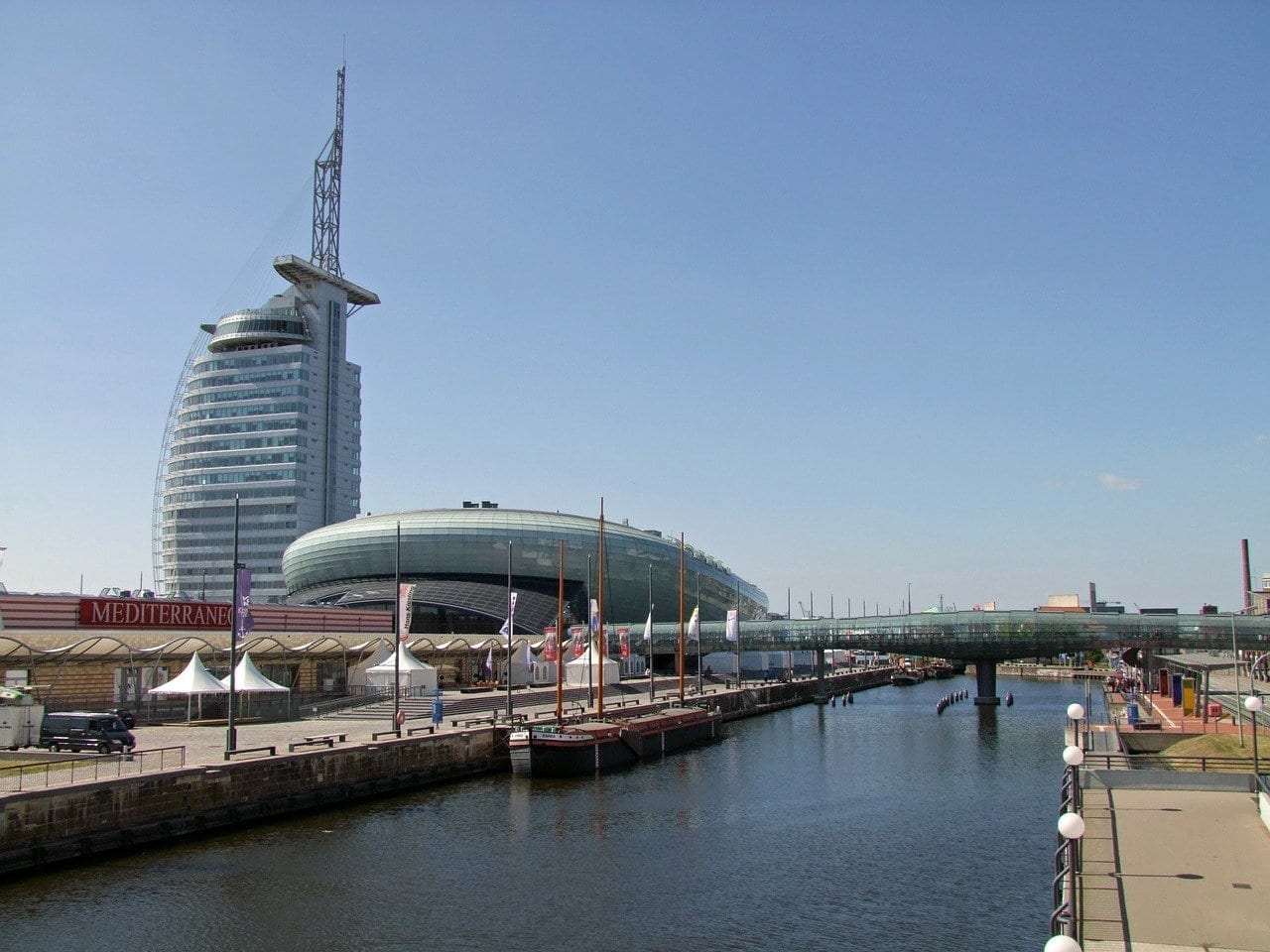 Bremerhaven Casaclima Hotel Ciudad De Vela Alemania