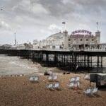 Brighton Inglaterra Sussex Reino Unido
