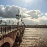 Burdeos Francia Turismo Francia