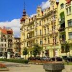 Bydgoszcz Polonia Arquitectura Polonia
