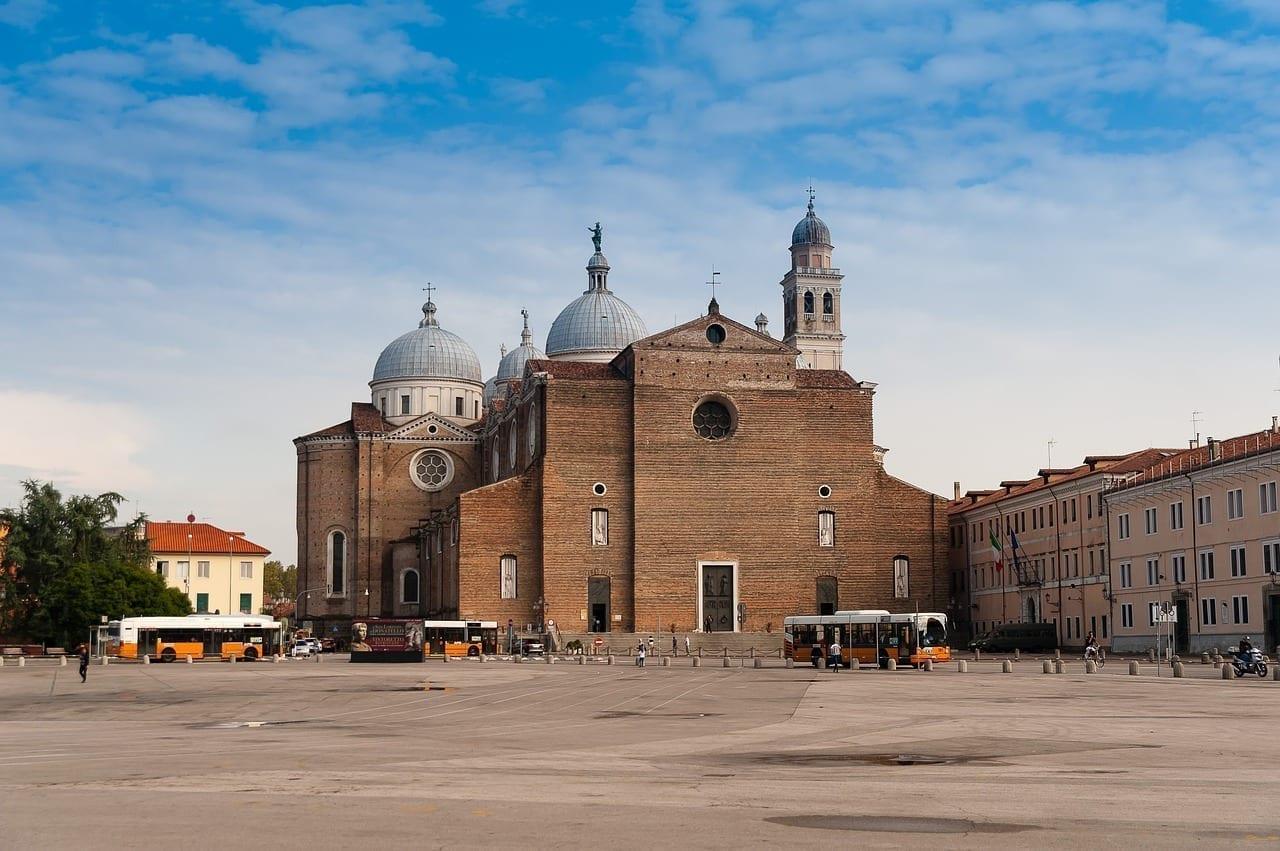 Cúpula Padova Italia Italia