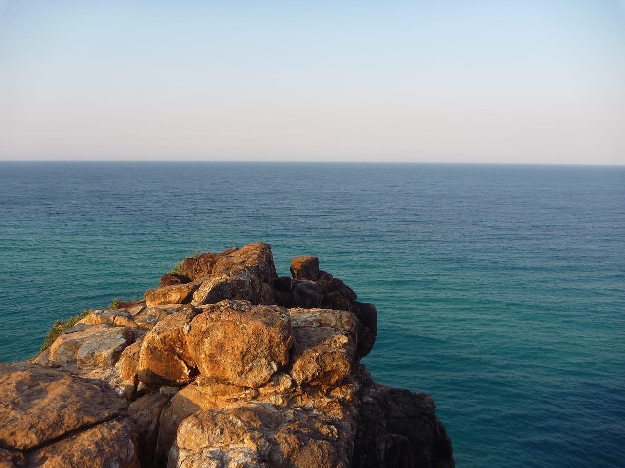 Cabeza De Indio Fraser Island Australia Australia