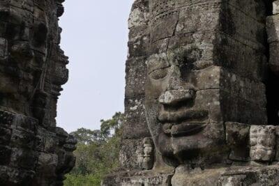 Camboya Siem Reap Angkor Wat Camboya