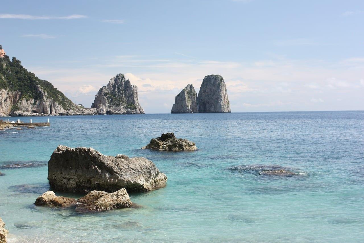 Capri Mar Italia Italia