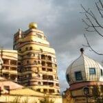 Casa Hundertwasser Darmstadt Alemania