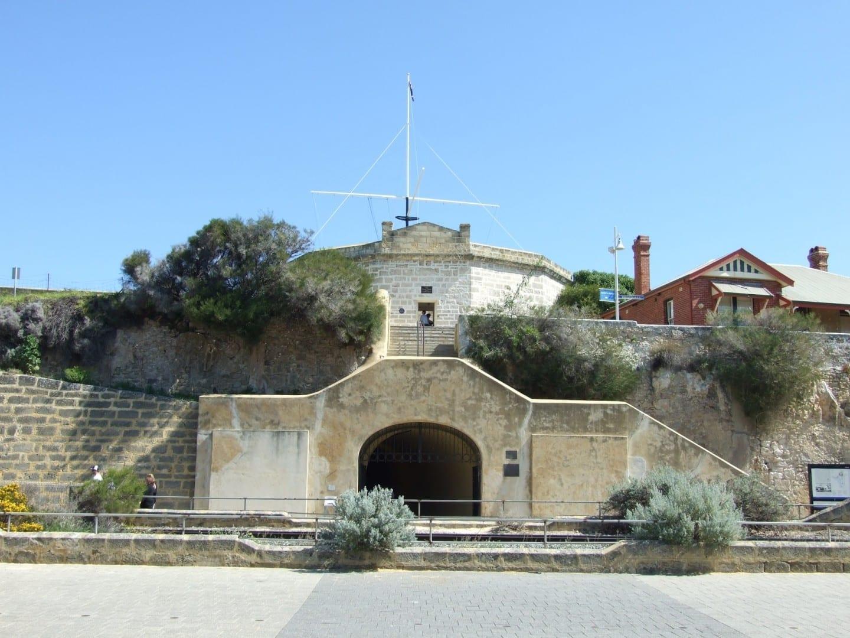 Casa Redonda Fremantle Australia