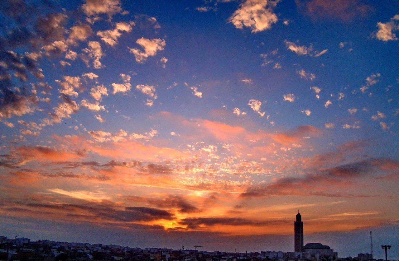 Casablanca Marruecos áfrica Marruecos