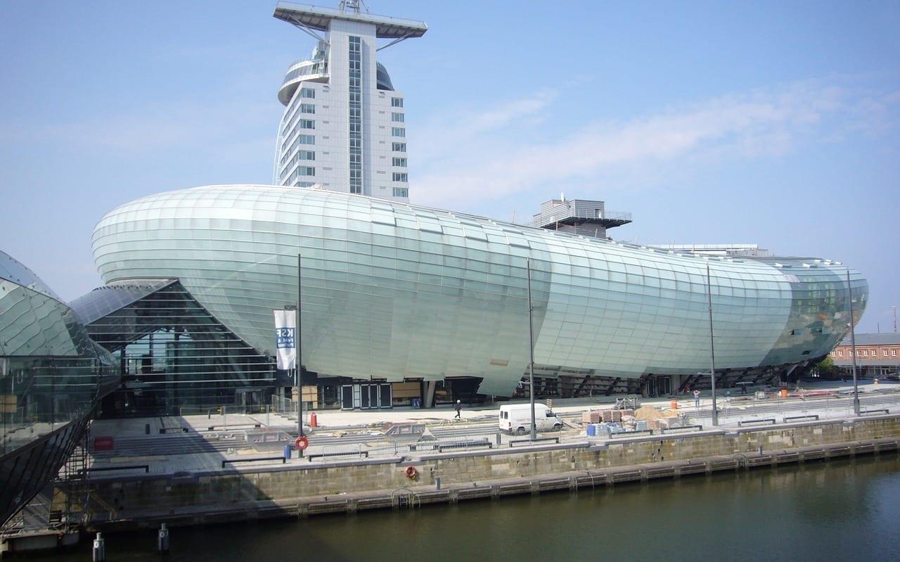 Casaclima Bremerhaven Arquitectura Alemania