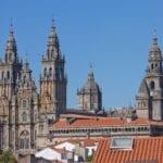 Catedral de Santiago de Compostela Santiago de Compostela España