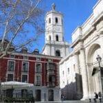 Catedral Valladolid Arquitectura España