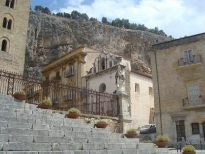 Cefalu Cefalù Sicilia Italia
