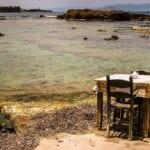 Chania Grecia Mesa Grecia