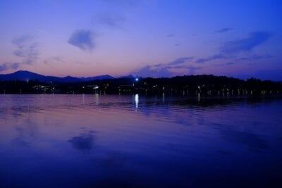 China Hangzhou Lago Del Oeste China