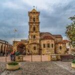 Chipre Larnaca St Chipre