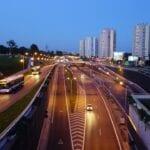 Ciudad Katowice Calle Polonia