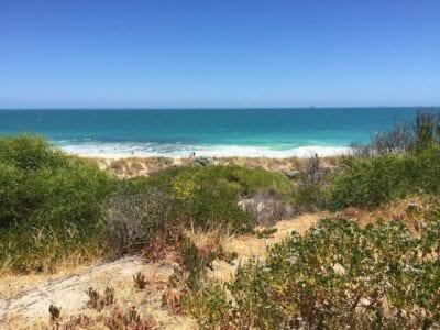Cottesloe Perth Australia Occidental Australia