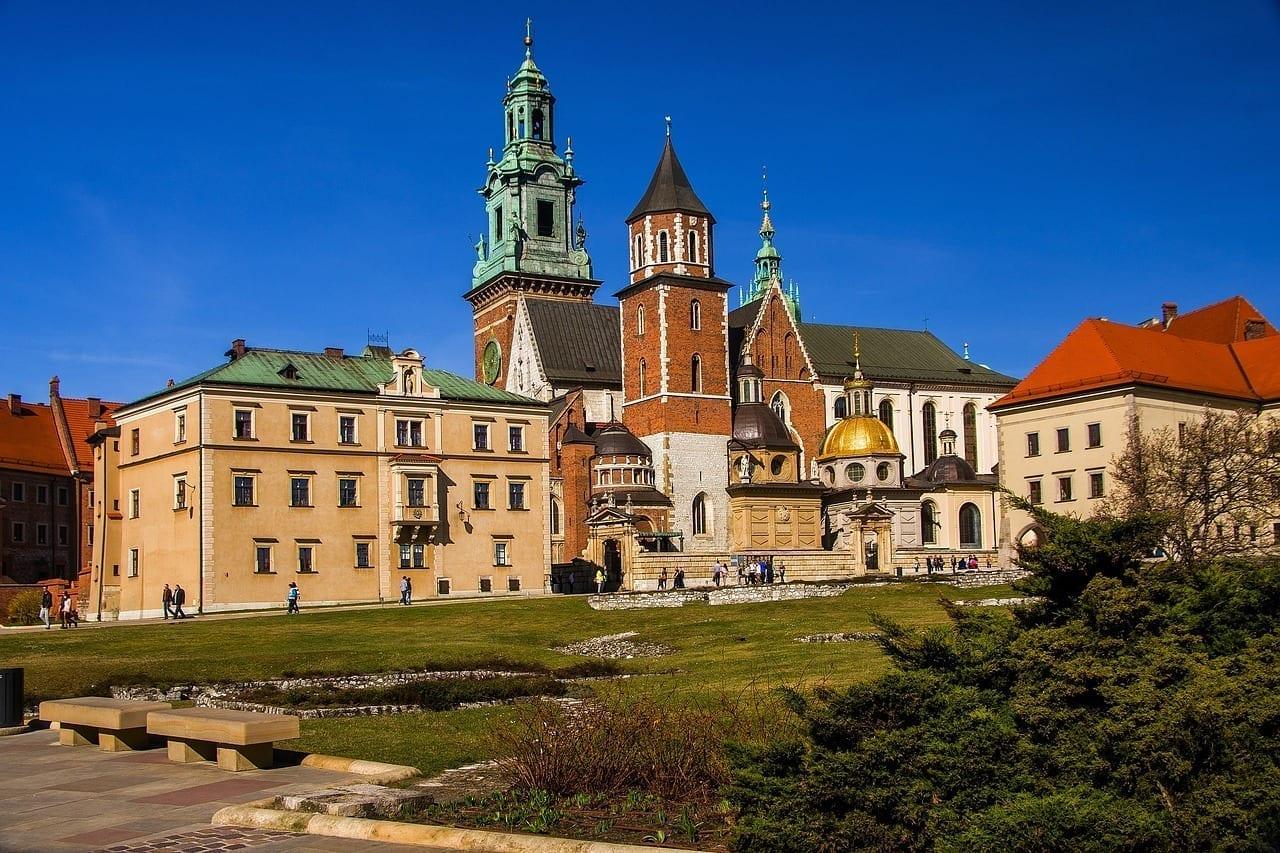 Cracovia Wawel Polonia Polonia
