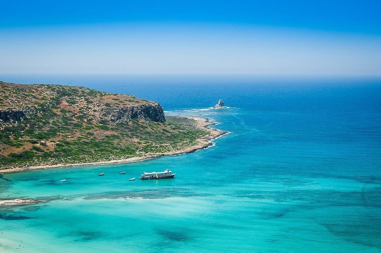 Creta Grecia Playa Grecia
