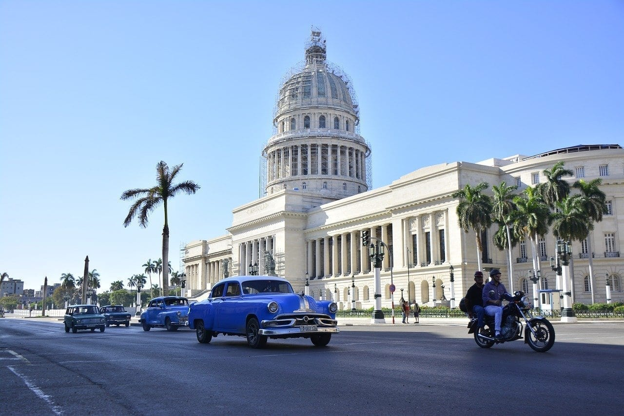 Cuba La Habana Caribe Cuba