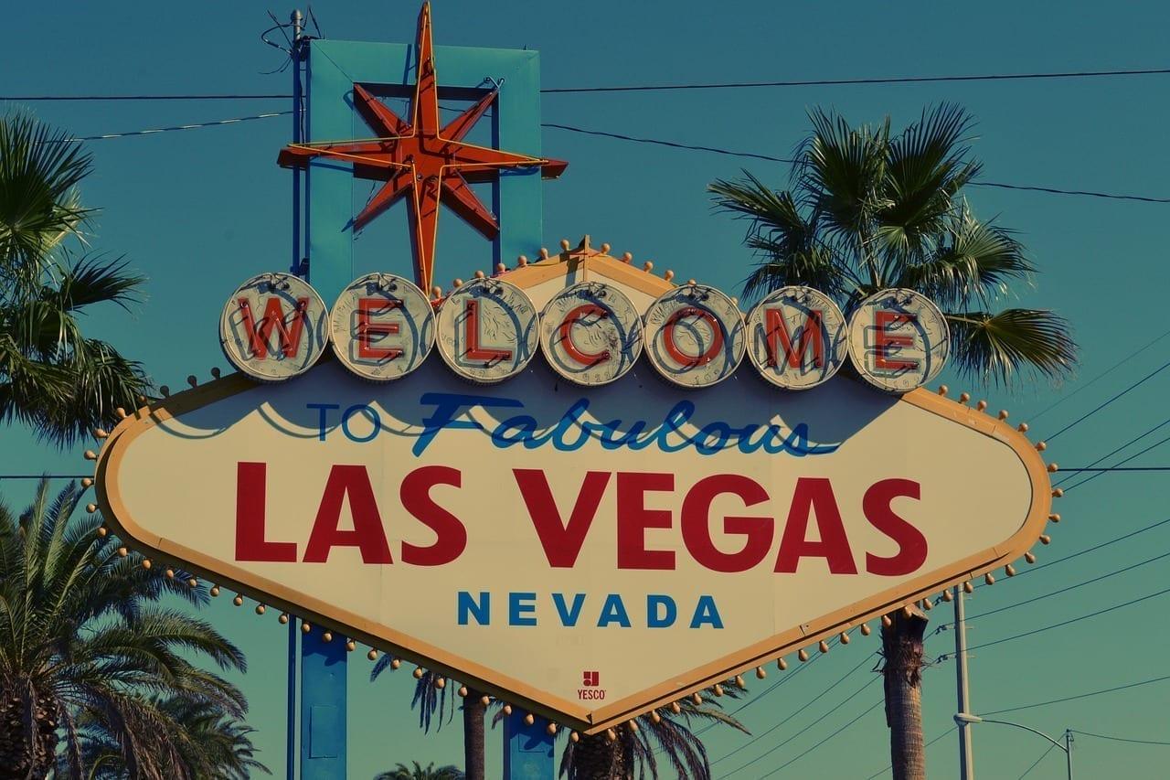 Destino Hito Las Vegas Estados Unidos