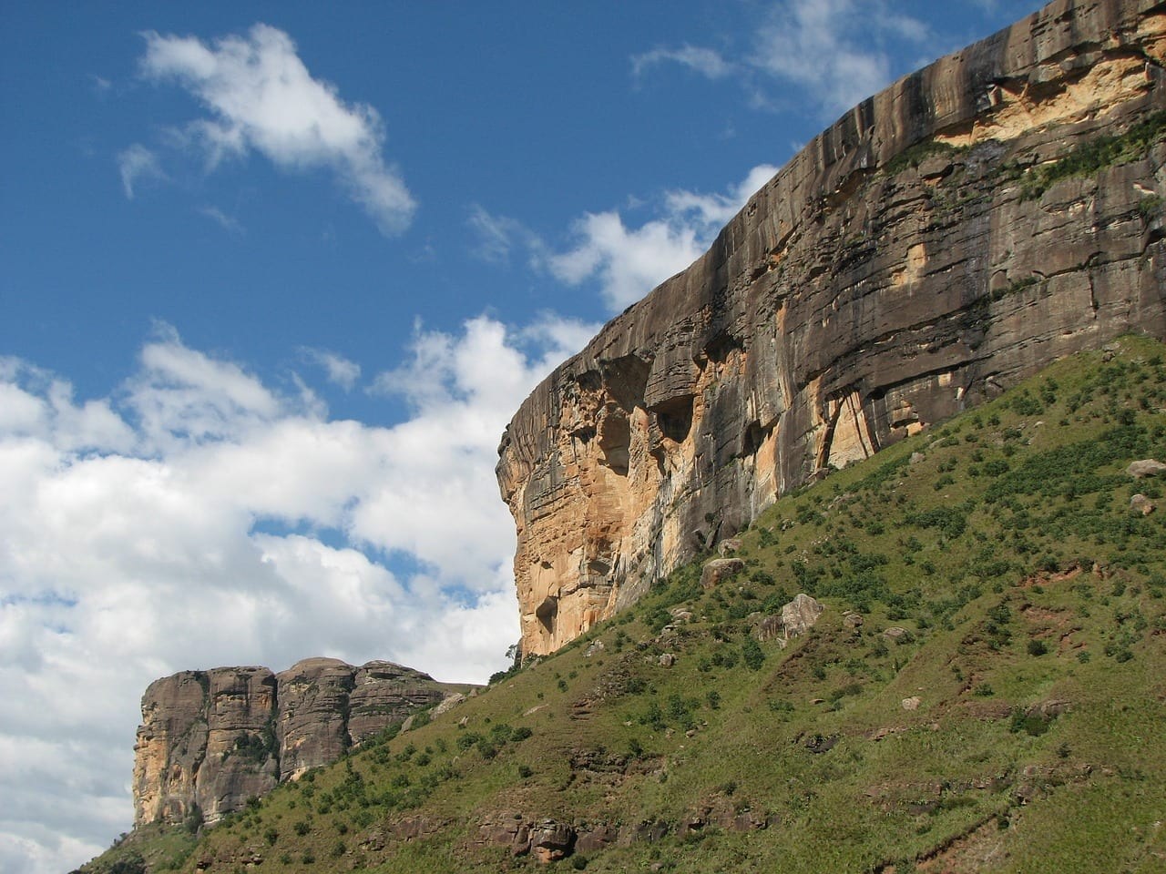 Drakensberg Kwazulu-natal Royal National Park Brasil
