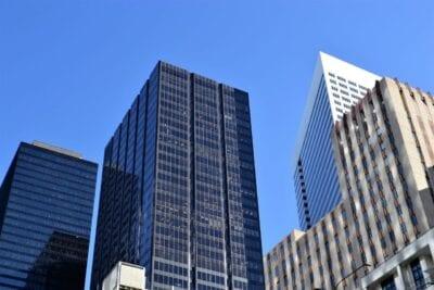 Edificios Houston De Texas Estados Unidos