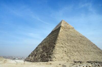 Egipto El Cairo Giza Egipto
