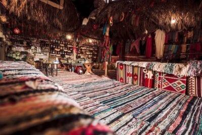 Egipto Tienda Hurghada Egipto
