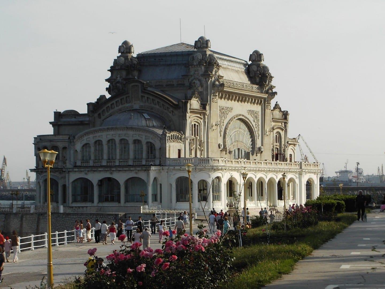 El Casino Constanta Rumania