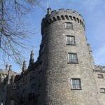 El Castillo De Kilkenny Castillo Kilkenny Irlanda