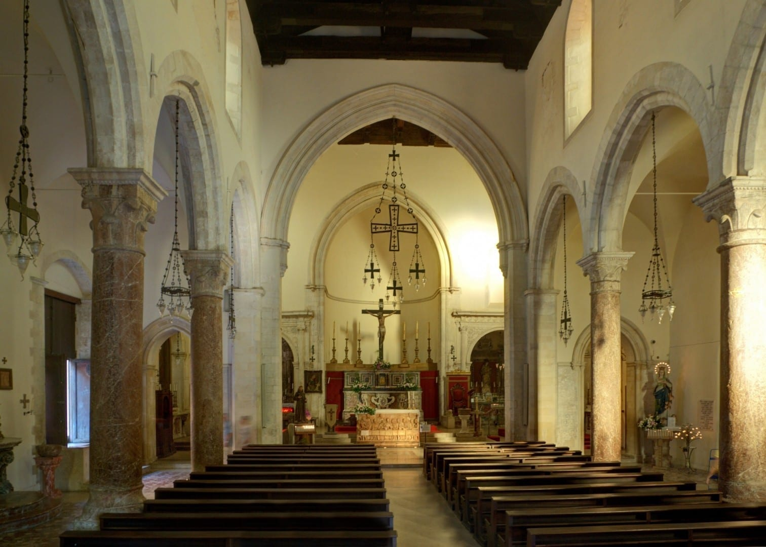 El Duomo de Taomina Taormina, Sicilia Italia