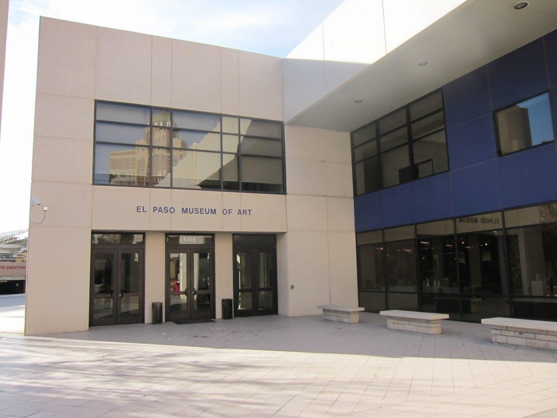 El museo de arte de El Paso El Paso (Texas) Estados Unidos